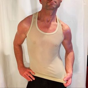 Men's Cool Max Tank Top